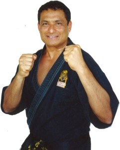 Shihan Pablo F. Mejia